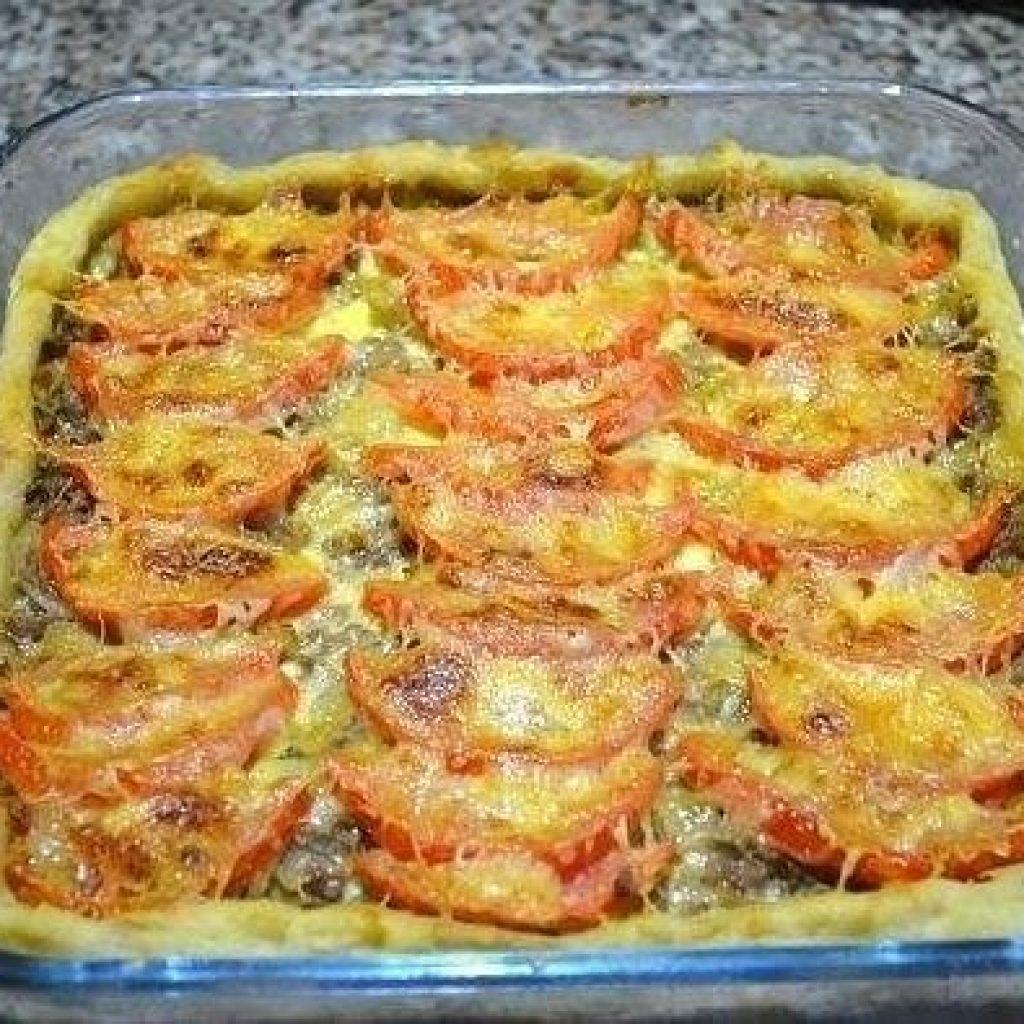 Вкусные блюда из фарша рецепты и фото