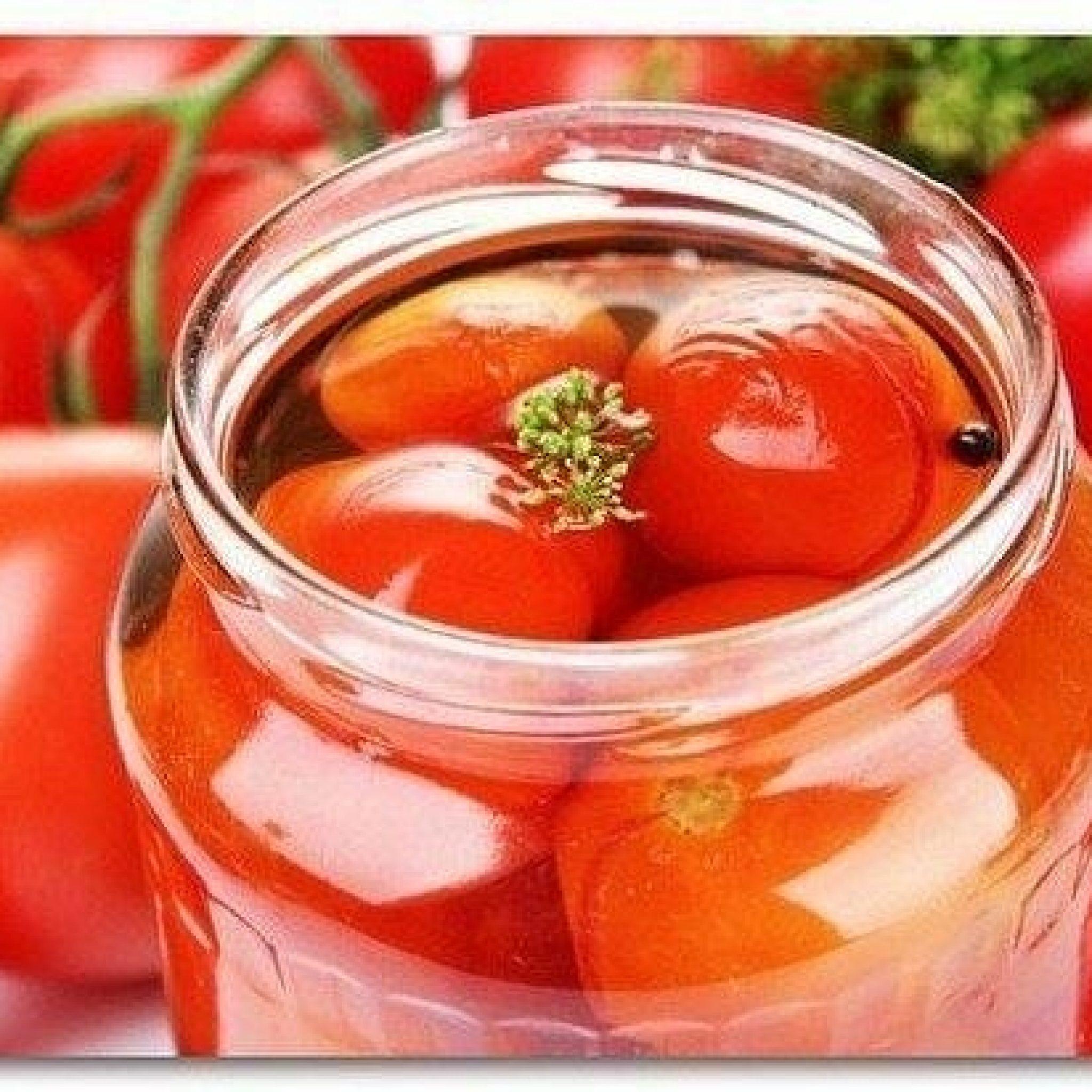 государственный, консервируем помидоры на зиму рецепты с фото каждой