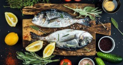 Шеф-повар рассказал о «лучшей приправе в мире», для приготовления рыбы дома