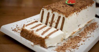 Этот ОЧЕНЬ вкусный тортик готовится без выпечки!