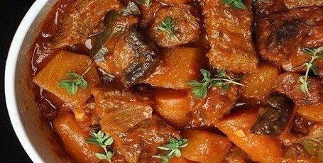 Мясо, вкуснее которого вы не ели в жизни!