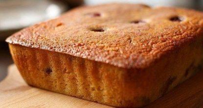Манник – очень вкусный пирог для ваших деток