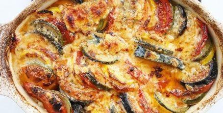 Невероятно вкусное блюдо – мусака по-болгарски!