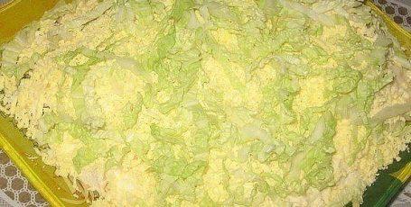"""""""Лебединый пух""""- очень вкусный и нежный салат"""