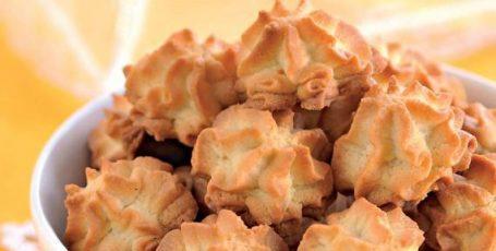 Тающее во рту печенье