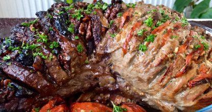 Готовим вкуснейшее мясо к празднику