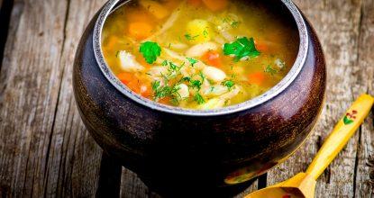 Как сварить щи из свежей капусты с мясом. Традиционный рецепт русской кухни