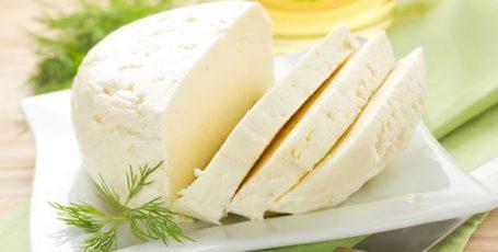 Готовим очень вкусный домашний твердый сыр