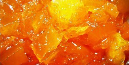 Три рецепта варенья из тыквы